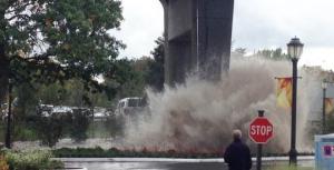 Water Damage Seattle