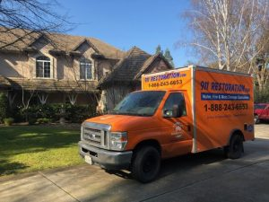 Sewage Backup Cleanup Seattle